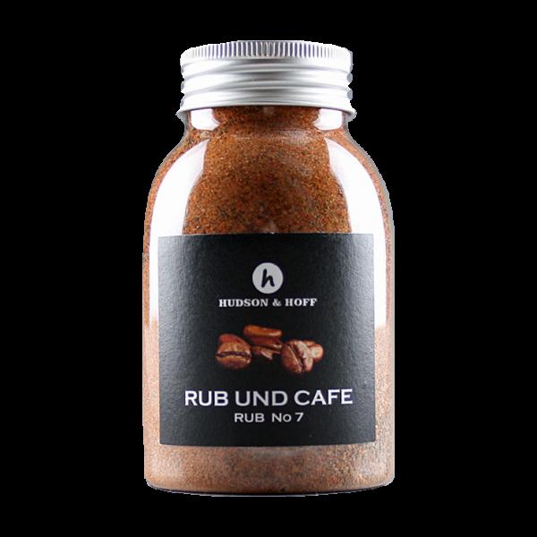 Rub und Cafe