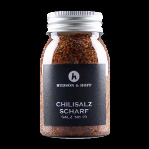 Chilisalz Scharf