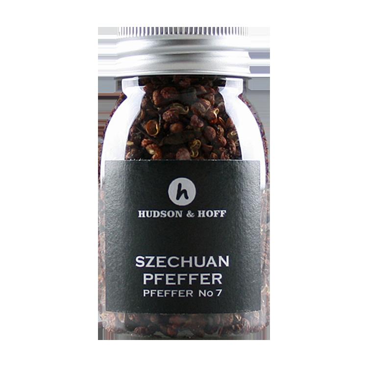 Pfeffer No7 Szechuanpfeffer
