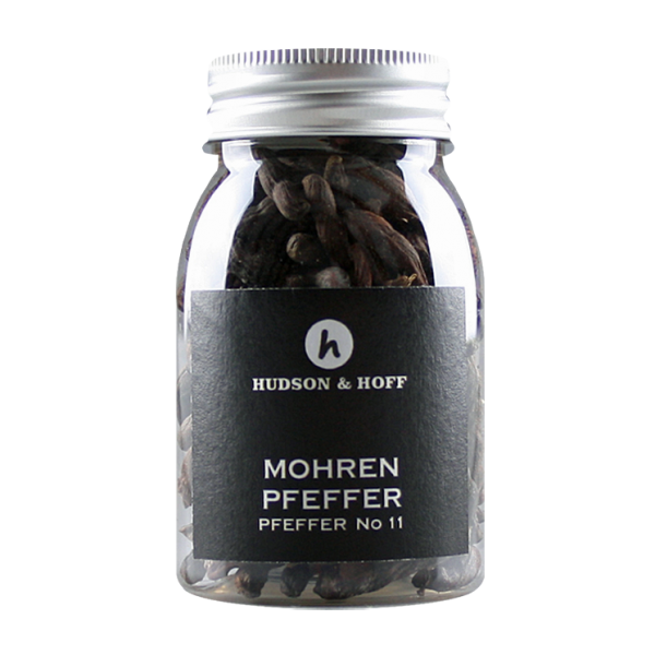 Pfeffer No11 Mohrenpfeffer