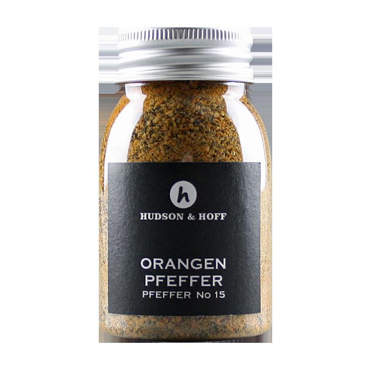 Pfeffer No15 Orangenpfeffer