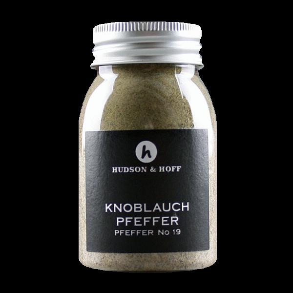Pfeffer No19 Knoblauchpfeffer