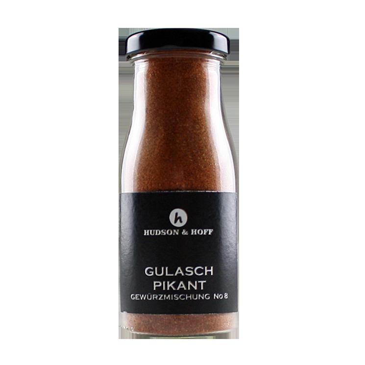 Gulasch Pikant