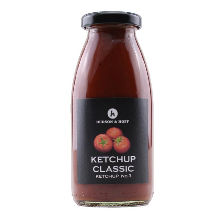 Ketchup Classic, Tomatenketchup