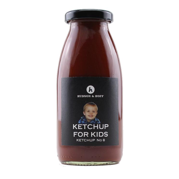 Ketchup für Kids