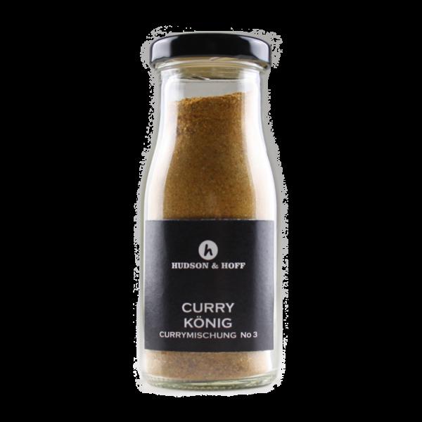 Curry Curry König