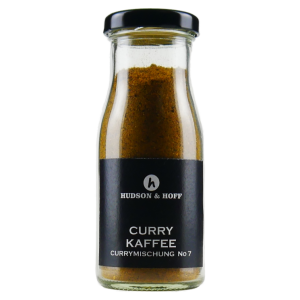 Curry Kaffee