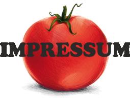 Impressum Tomate