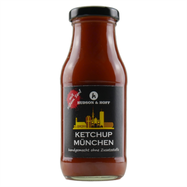 Ketchup München