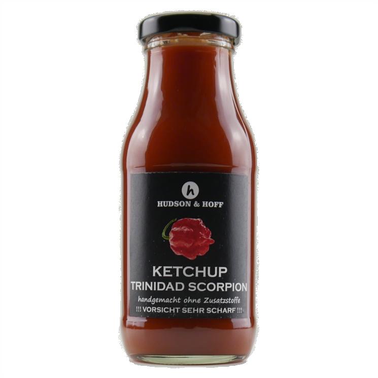 Ketchup Trinidad Skorpion