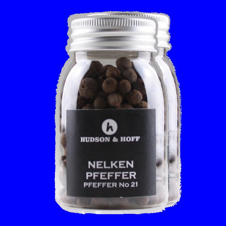 Piment-Nelkenpfeffer
