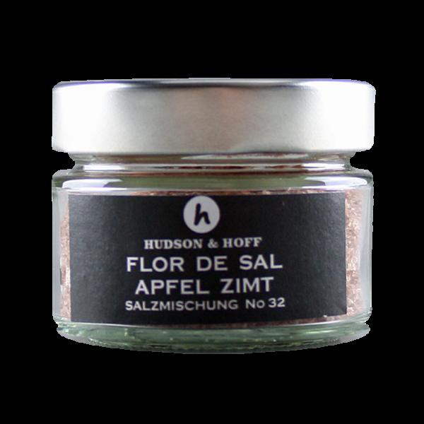 Flor de Sal Apfel-Zimt