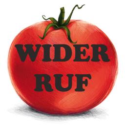Widerruf Tomate